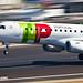 TAP Express - Embraer 190-100LR (CS-TPR)