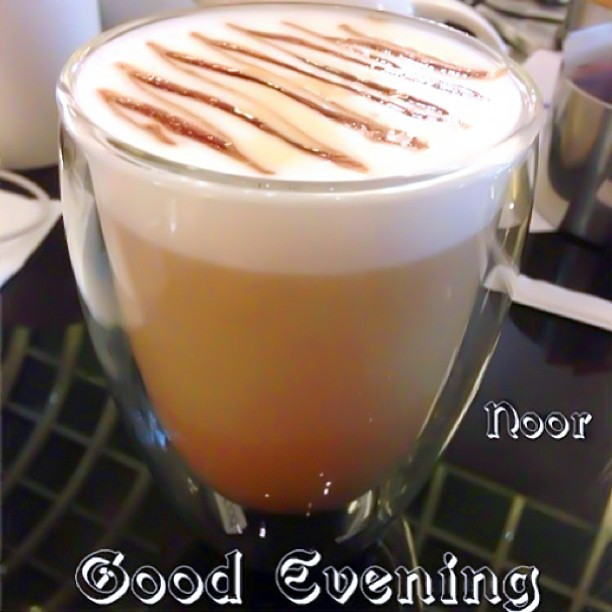 Good Evening Join Us This Evening For Your Favorite Cup Flickr