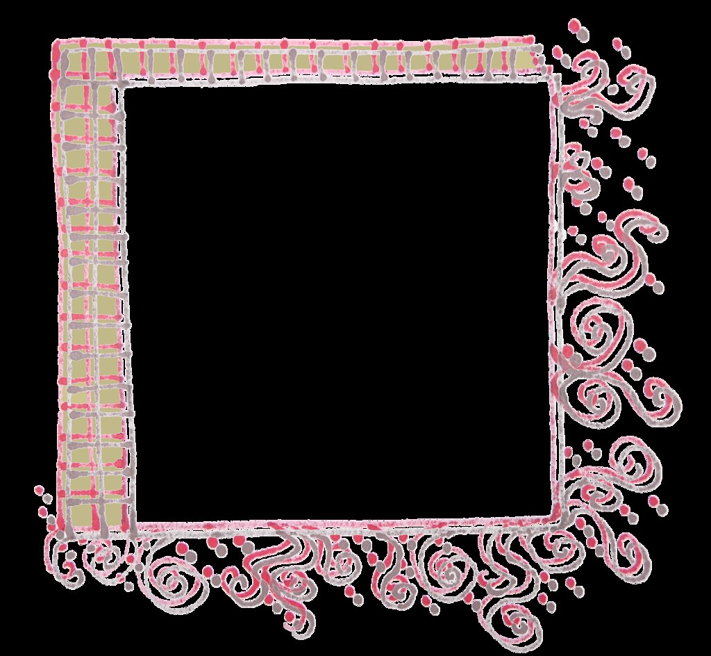 frame jazz (.png file) | If you like to use this frame in Ph… | Flickr
