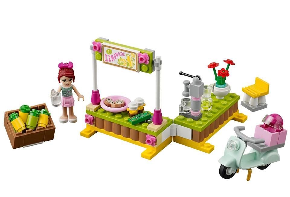 Lego Friends 2014 Sets LEGO Friends 2014 Sets...