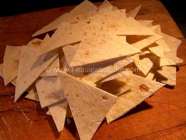 Tortillas Chips © Ana Luthi Tous droits réservés  03