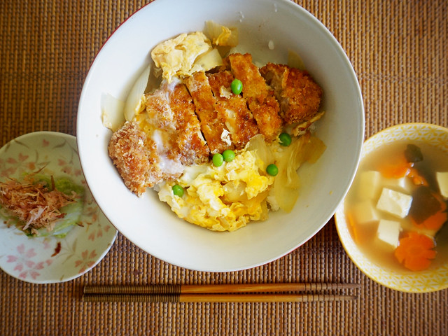 Yuri on Ice: Victor's Victorious Katsudon