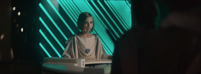 Duracell Rogue One TVC 5