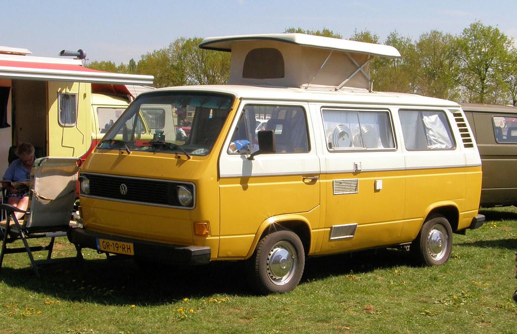 1980 vw transporter t3 camper oldtimer treffen montfort flickr. Black Bedroom Furniture Sets. Home Design Ideas