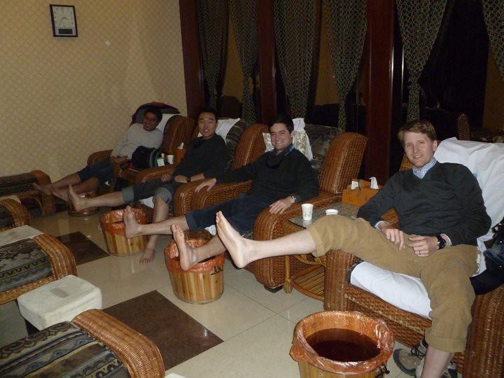 Foot Massage Beijing 71