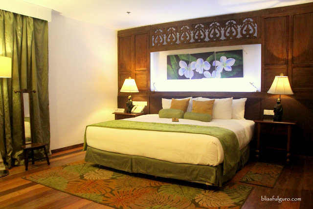 Cocoon Boutique Hotel Quezon City