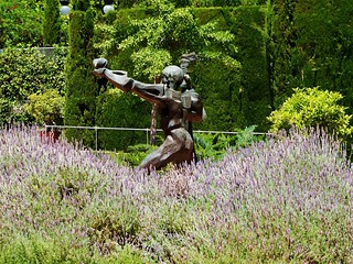 Jard n de las hesperides valencia jard n bot nico de for Jardin de las hesperides valencia