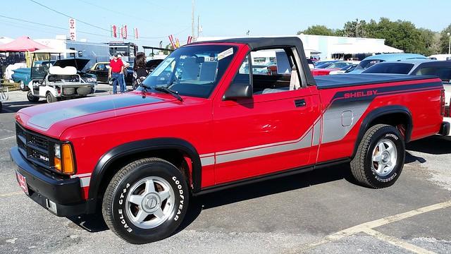 Af Eefa Z on 1989 Dodge Dakota Sport