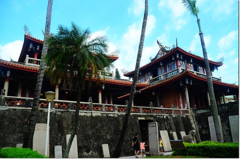 台南赤崁樓 (11)