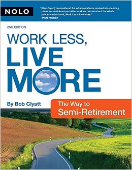 Work Less, Live More