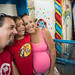 Paul, Eli & Amanda on Deno's Wonder Wheel