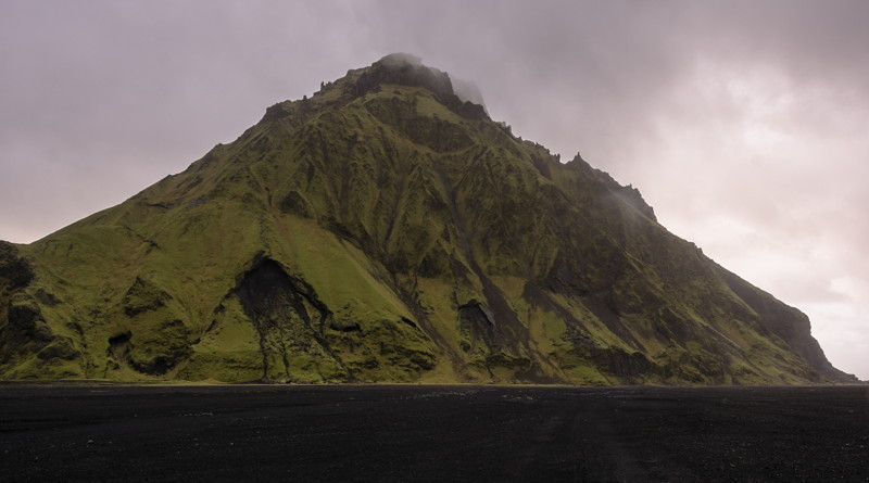 Rogue One Iceland