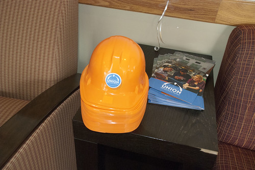 Hard hats | by Baker University