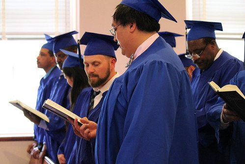STEP Graduation | by EasternMennoniteUniversity