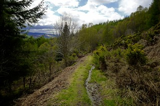 Descent to Fort Augustus | by Nick Bramhall