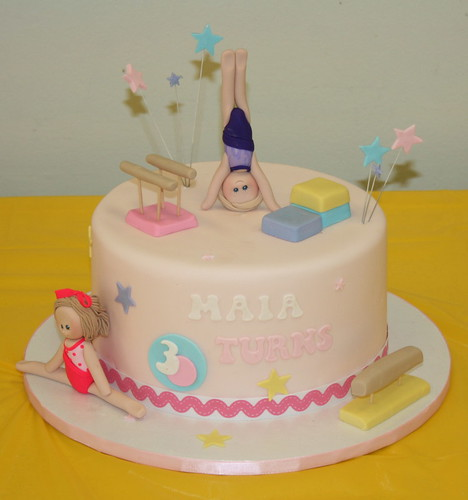 Images Of Birthday Cakes For Sandy