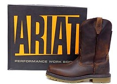 Ariat Work Boots Reviews - The Good The Best and The Comfo… | Flickr