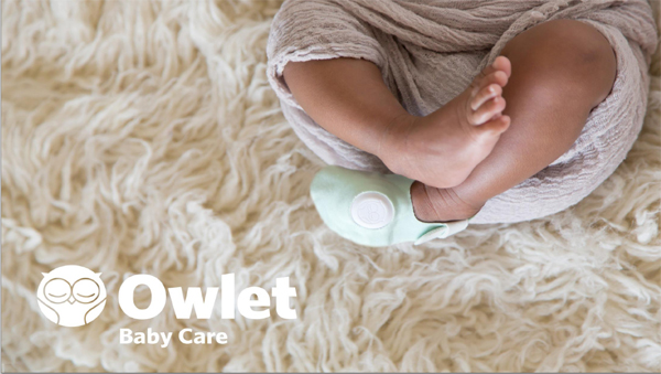Owlet sleep monitor