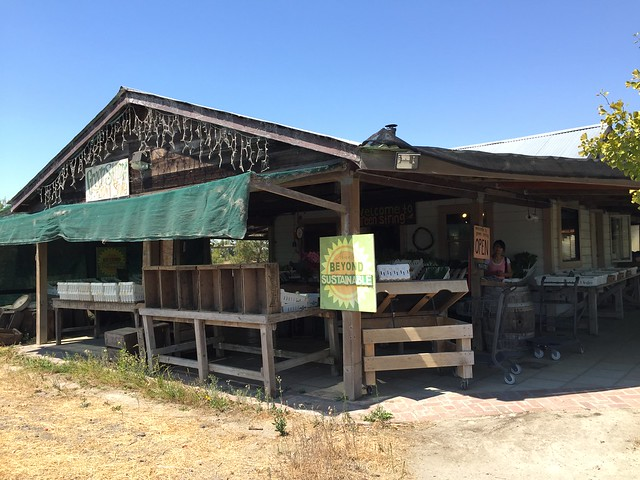 Green String Farm Store