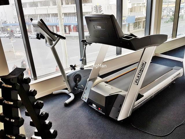 Rydges Hotel 06 - Gymnasium