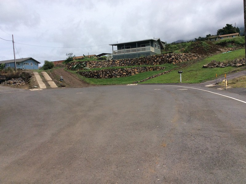 Waiohuli Firewise Community Hazard Assessment 9/15/16