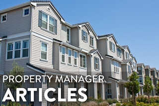 property manager articles