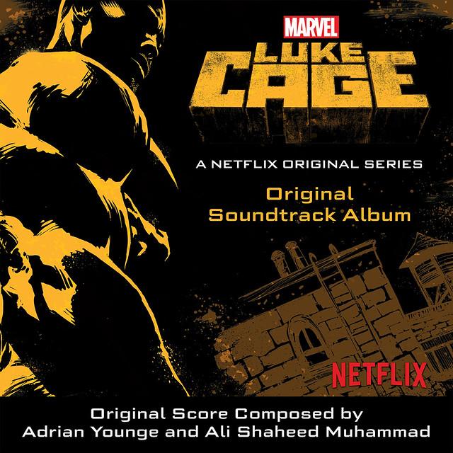 Luke Cage Soundtrack