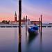 Sunrise on Venice