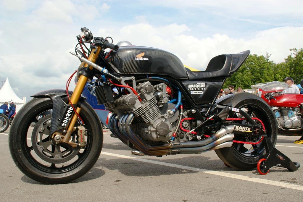 Ducati  F Desmo