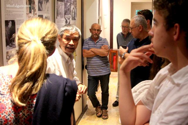 Sofitel Legend Metropole Hanoi History Tour