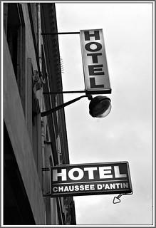 2 paris rue de la chauss e d 39 antin h tel melina1965 flickr. Black Bedroom Furniture Sets. Home Design Ideas