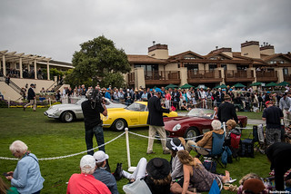 Pebble Beach Concours d'Elegance 2016 | by Merzdoms