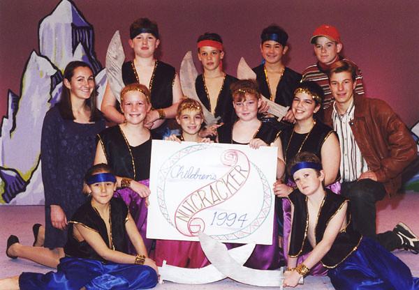 Nutcracker 1994