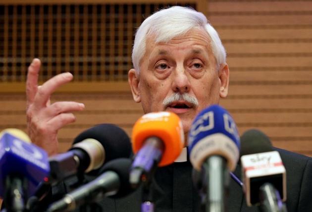"""Ni Gobierno ni oposición tienen un plan para Venezuela de acuerdo al nuevo """"papa negro"""""""