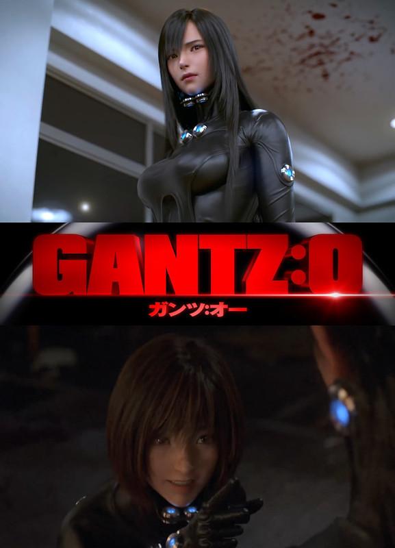 160822(1) - 妖怪巨獸瘋狂大亂殺!3DCG劇場版《殺戮都市 GANTZ:O》主題歌MV公開、預定10/14上映!