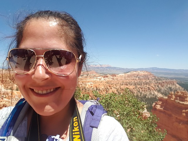 at Bryce Canyon