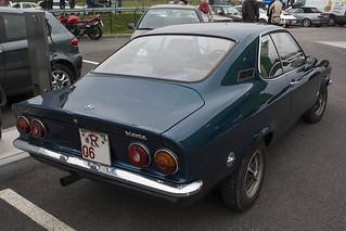 Opel regensburg