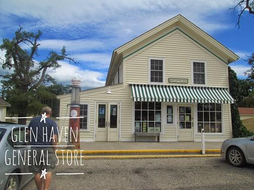 Glen Haven General Store