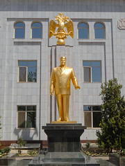 World of Turkmenbashi Tales