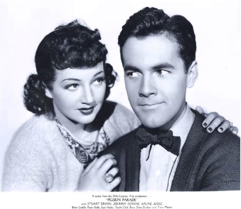 1936 Movie Stars 1936 b Movie Musical |