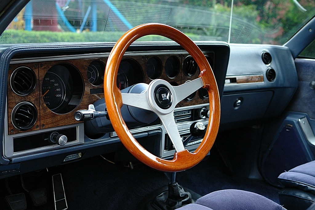 Chevrolet Monte Carlo Ss 1984 Versi 243 N M 233 Xicana Versi 243 N
