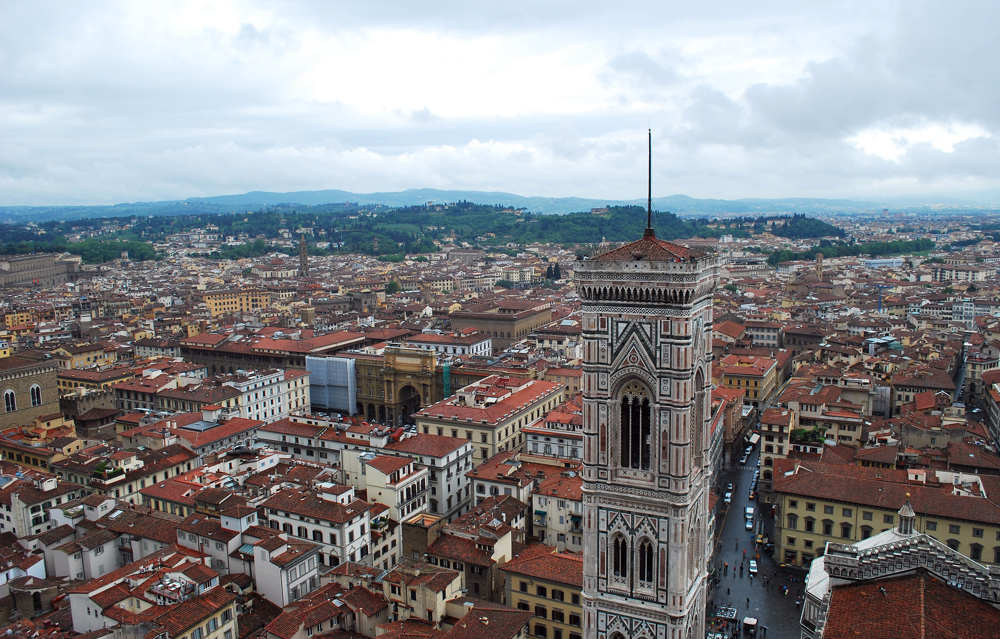 Things You Should See And Do In Florence Including Duomo - 10 things to see and do in florence