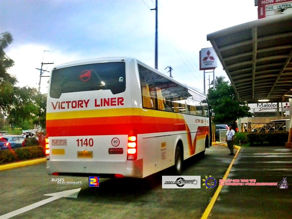 Bumaba Ako Sa Pkb Company Owner Victory Liner Inc Flickr