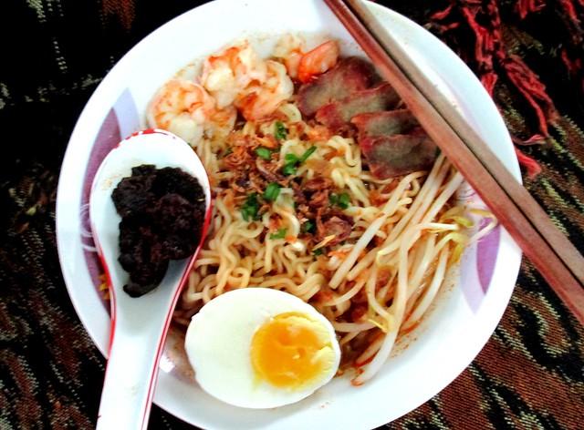 MyKuali Penang Hokkien prawn noodles
