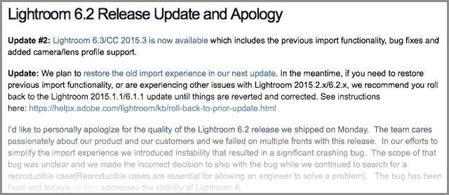 LR6.2_ReleaseUpdateAndApology