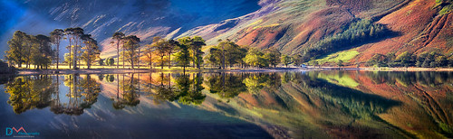 Summer Morning Buttermere | by Dave Massey Photography