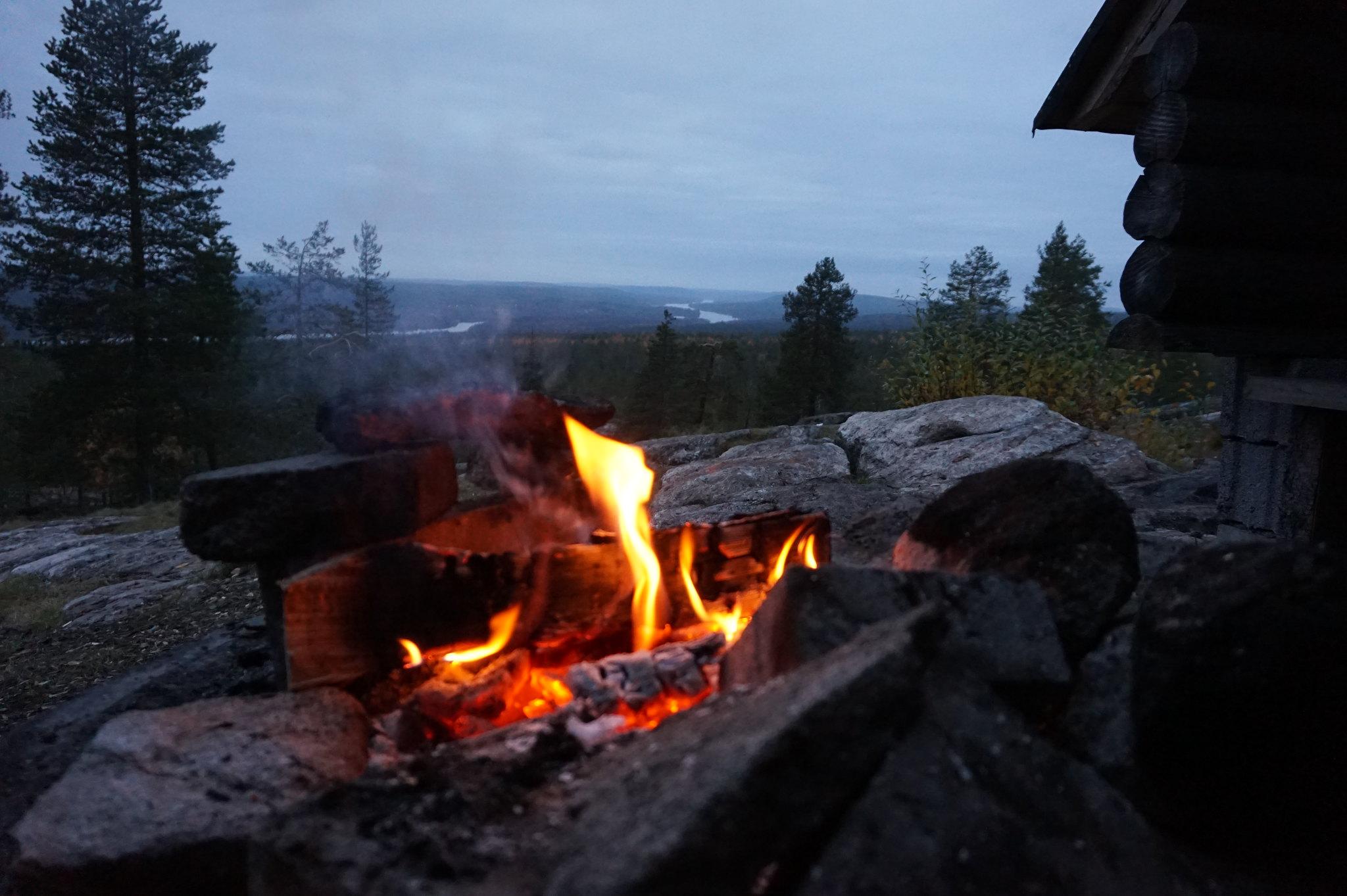 Kuninkaanlaavu Santavaara Rovaniemi (42)