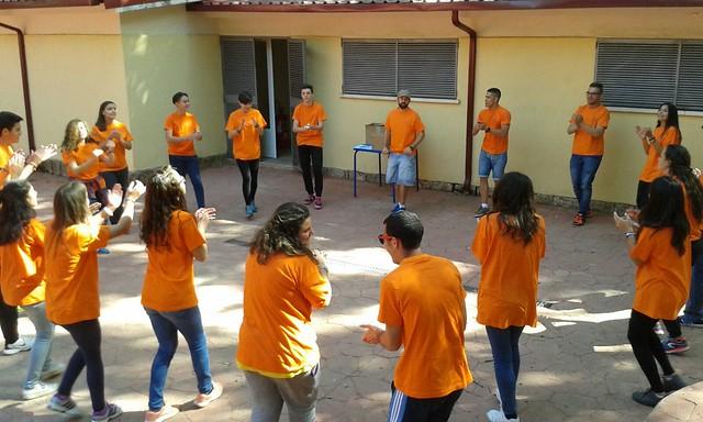 Jornada monitores Piélago (8 de octubre de 2016)
