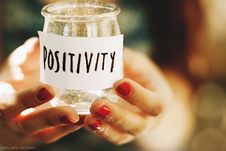 Positivity. | by MartaZ*