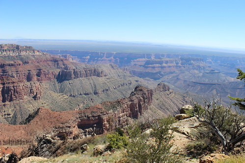 North Rim Grand Canyon T3I 090516 (51)